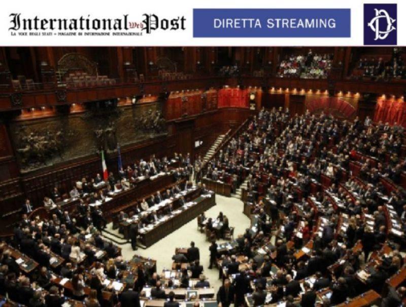 Camera dei deputati venerd 19 febbraio 2016 h 09 00 for Rassegna stampa camera deputati