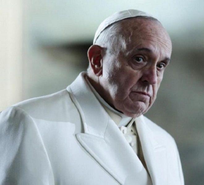 Atti Sacrileghi 100 Studiosi Contro Papa Francesco International Web Post International Web Post